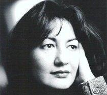 Dilek Zaptçıoğlu (photo: private copyright)