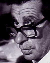Youssef Chahine (photo: wikipedia.org)