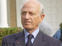 André Azoulay (photo: Moncef Slimi)