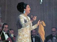 Umm Kulthum (photo: Deutsche Welle)