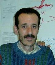 Slim Boukhdhir (photo: &copy Global Voices Online)