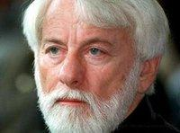 Uri Avnery (photo: dpa)