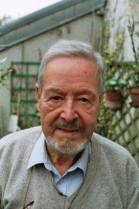 Albert Memmi (photo: Kersten Knipp)