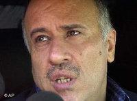 Jibril Rajoub (photo: AP)