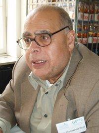 Nasr Abu Zaid (photo: Erhard Brunn)