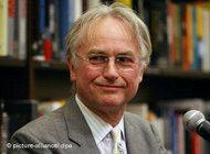 Richard Dawkins (photo: dpa)