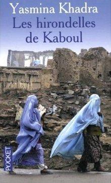 Cover: Les hirondelles de Kaboul