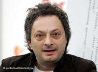Feridun Zaimoglu (photo: dpa)
