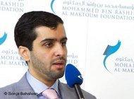 Yasser Hareb (photo: Sonja Bahalwan)