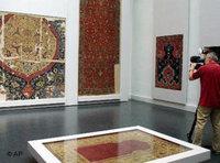 Museum of Islamic Art in Berlin (photo: AP)