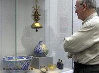 Museum of Islamic Art in Berlin (photo: dpa)