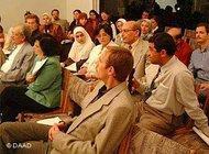 Arab students (photo: DAAD)