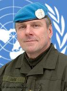 Wolfgang Jilke (photo: UN)