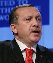 Recep Tayyip Erdogan (photo: Wikipedia)