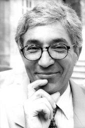 Boualem Sansal (photo: Editions Gallimard)