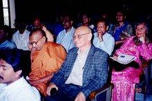 AMAN inter-religious meeting in Bangladesh (photo: AMAN)
