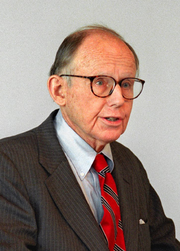 Samuel Huntington (photo: dpa)
