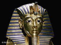 Tutanchamun (photo: AP)
