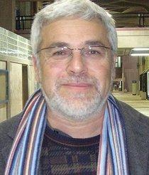 Lev Grinberg (photo: Wikimedia Commons)