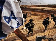 Israeli soldiers in Gaza (photo: AP)