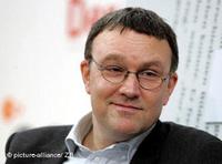 Michael Lüders (photo: dpa)