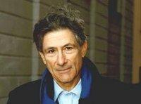 Edward Said (photo: AP)