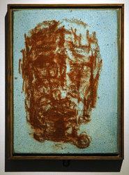 No title, oil on canvas, 1999 (photo: Stephan Schmidt)