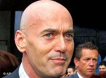 Pim Fortuyn (photo: AP)