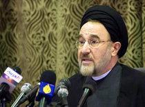 Mohammad Khatami (photo: AP)