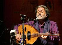 Marcel Khalifé (photo: AP)