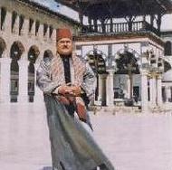photo: Les Derviches Tourneurs de Damas. Le Chant du Monde