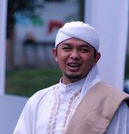 KH Maman Imanulhaq Fakieh (photo: Al-Mizan Pesantren)