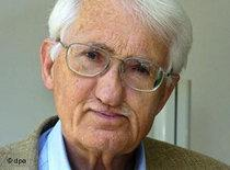 Jürgen Habermas (photo: dpa)
