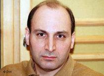 Ramin Jahanbegloo (photo: DW)