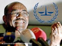 Sudan's President Bashir (photo: AP)