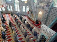 Fatih Mosque in Essen, Germany (photo: dpa)