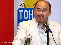 Hüseyin Celik (photo: dpa)