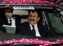 Iftikhar Mohammed Chaudhry (photo: AP)