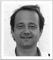 Stefan Weidner; Foto: Verlag der Weltreligionen