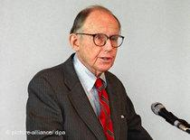 Samuel Huntington (photo: dpa)
