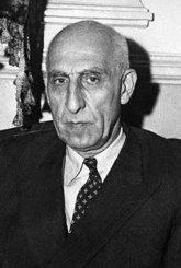 Mohammed Mossadegh (photo: Bahman Newspaper)