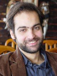 Simon El Habre (photo: mec film)