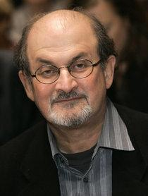 Salman Rushdie (photo: dpa)
