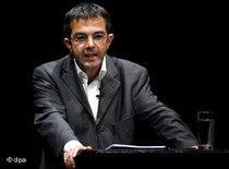 Navid Kermani (photo: dpa)