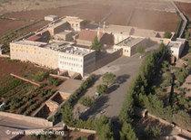 Mor Gabriel Monastery (photo:  www.morgabriel.org)