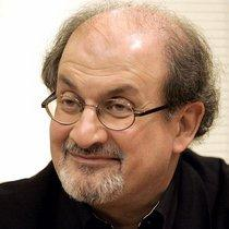 Salman Rushdie (photo: AP)