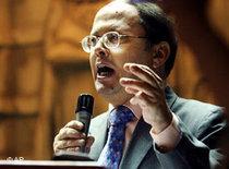 Abdelhalim Qandil (photo: AP)