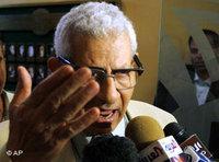 Makram Ahmed (photo: AP)