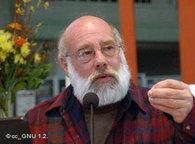 Jeff Halper (photo: GNU)