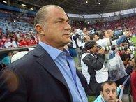 Fatih Terim (photo: AP)